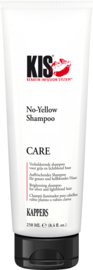 Kis No-Yellow-Shampoo 250ml