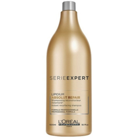 L`Oréal Absolut Repair Lipidium Shampoo 1500ml