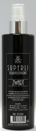 Superli Kleurversteviging Zwart 250ml