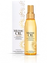 L`Oréal Mythic Oil 125ml