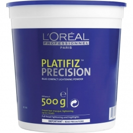 L`Oréal Platifiz Precision (Blauw) 500 gr