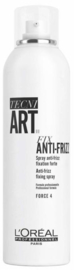 L`Oréal Anti-Frizz 400ml