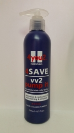 Waland VV2 Pump It 250ml