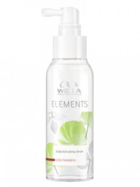 Wella Elements Haarversterkende Serum 100ml