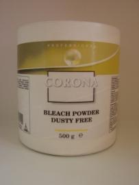 Corona Pot blondeerpoeder 500gr.