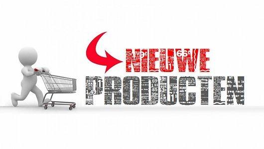 nieuw producten