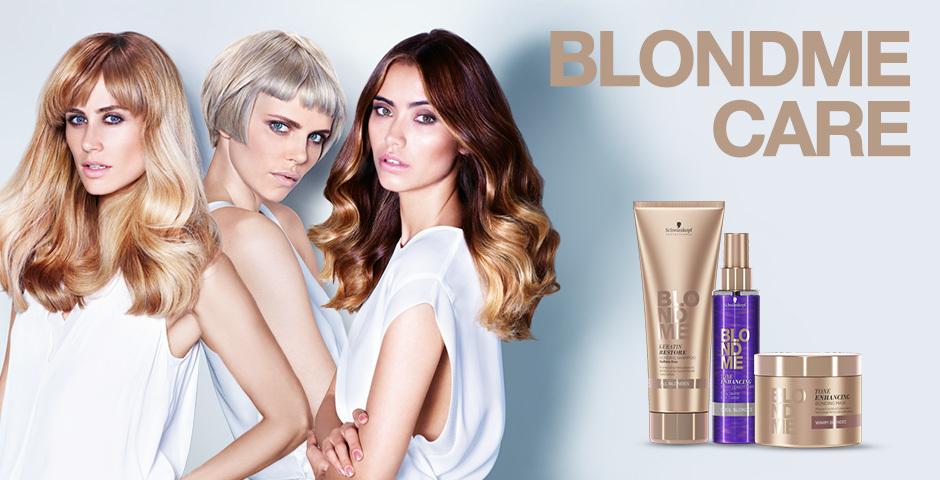bonacure blondme