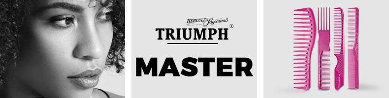 Hercules Triumph Master
