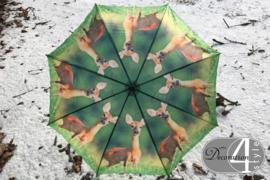 Herten Paraplu