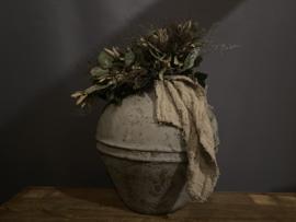 Stenen Kruik grijs