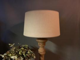 Lampenkap Ø40 cm taupe