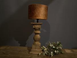 cilinder kap roest 20Ø cm
