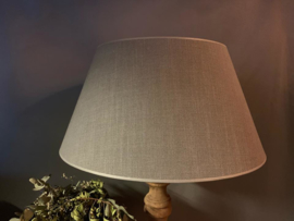 Lampenkap Ø55 cm grijs