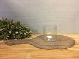 Oud houten broodplankje/serveerplank