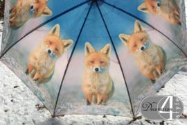 Vossen Paraplu