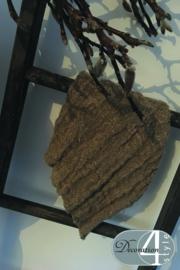 Linnen doek chippy 45x45 cm