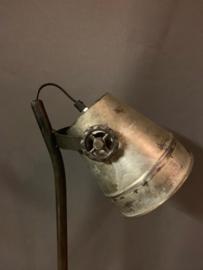 Tafellamp ijzer nr.2