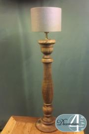 Houten Lampenvoet Ellen XL