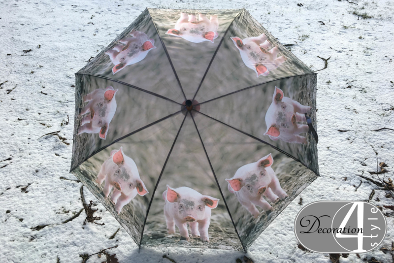 Varkens Paraplu