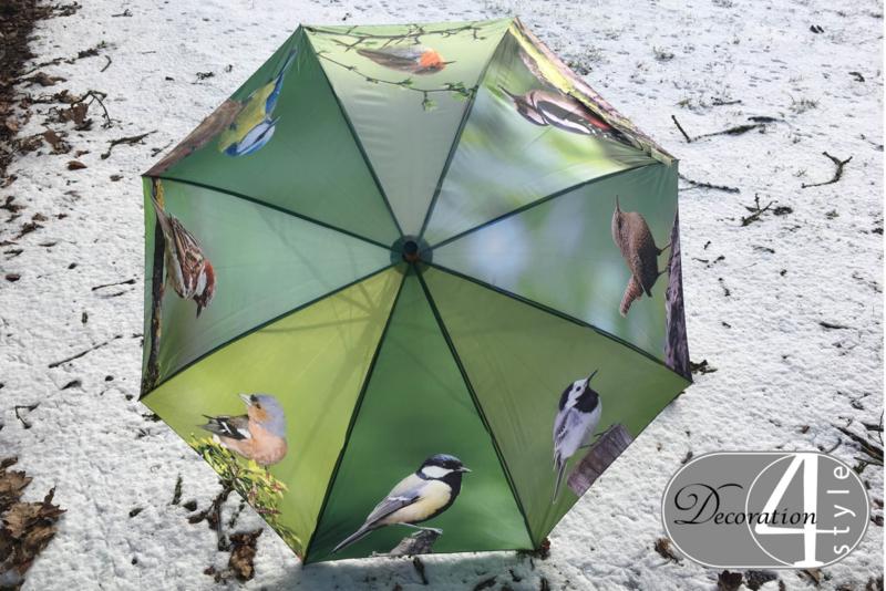 Vogel Paraplu