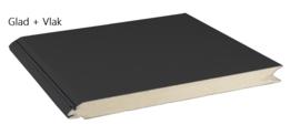 ProLine Maatwerk Sectionaalpoort - Mat+Modern afwerking