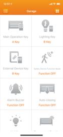 SmartControl WiFi poortopener