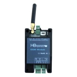 GSM Module met App