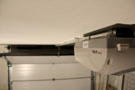 Garagepoort sectionaal B3000 x H3000