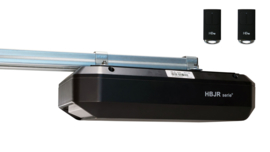 HBJR-800 poortopener