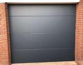 Garagepoort sectionaal B2500 x H2500