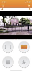 Granswing SmartControl WiFi Poortopener