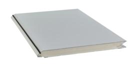 ProLine Sectionaalpoort B3500 x H2500