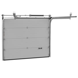 ProLine Sectionaalpoort B3500 x H2220