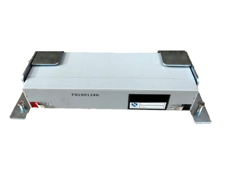 Externe Back-up batterij