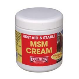 Equimins Msm cream