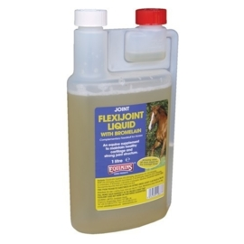 Equimins Flexijoint liquid with bromelain