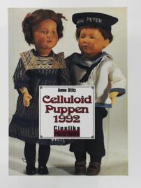 Celluloid Puppen 1992 - Anne Stitz