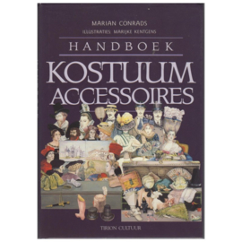 Handboek Kostuum accessoires - Marian Conrads