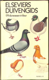 Elseviers duivengids - McNeillie