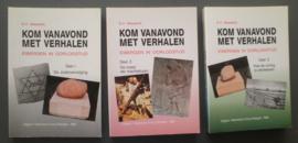 Kom vanavond met verhalen - E.H. Wesselink