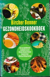 Bircher Benner gezondheidskookboek - Ruth Kunz-Bircher