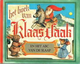 Het boek van Klaas Vaak - Rien Poortvliet