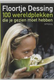 100 wereldplekken - Floortje Dessing