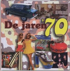 De jaren '70 - Jack Botermans / Wim van Grinsven