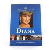 Diana - een bewogen leven - Herdenkingsuitgave