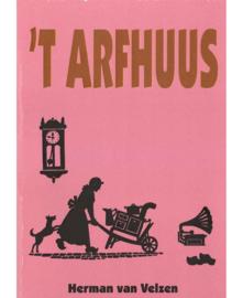 't Arfhuus - Herman van Velzen