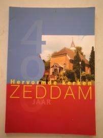 Hervormde kerken Zeddam - John Thoben