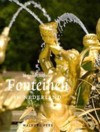 Fonteinen in Nederland - Meindert Stokroos