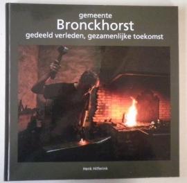 Bronckhorst gedeeld verleden, gezamenlijke toekomst - Henk Hilferink
