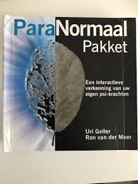 Para Normaal Pakket - Uri Geller, Ron van der Meer